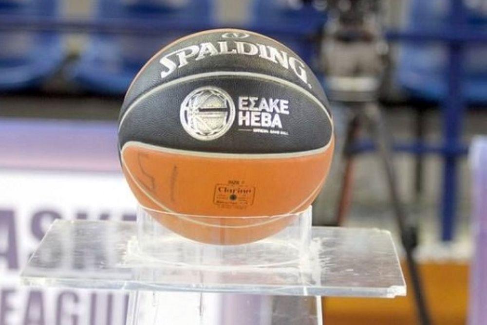 Basket League: Οι διαιτητές της 23ης αγωνιστικής