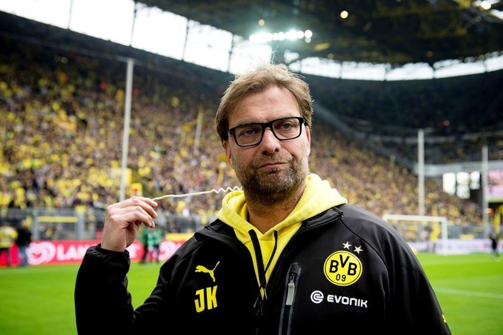 Γιούργκεν Κλοπ: Ο προπονητής των… θαυμάτων (photos+videos)