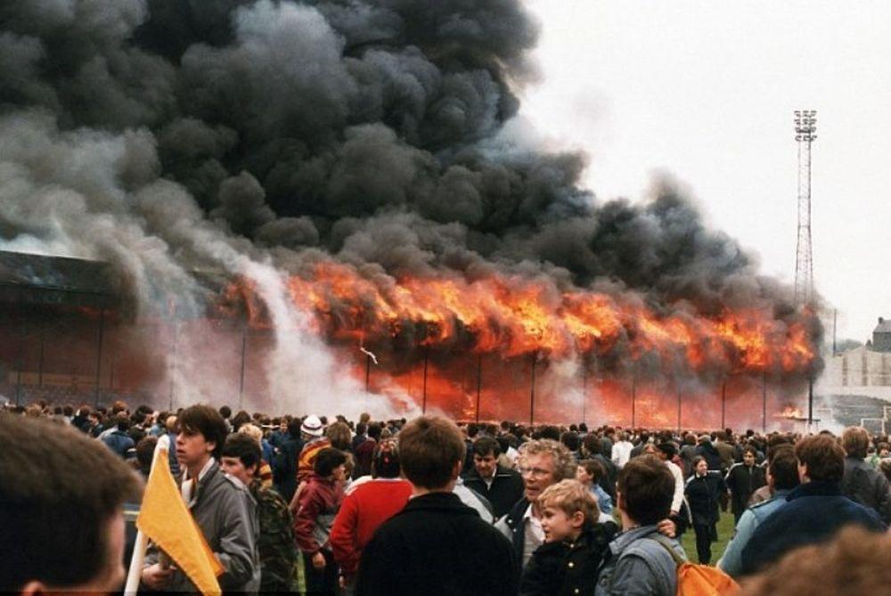 Ανάμειξη και σ' άλλες φωτιές είχε ο πρόεδρος της Μπράντφορντ Σίτι