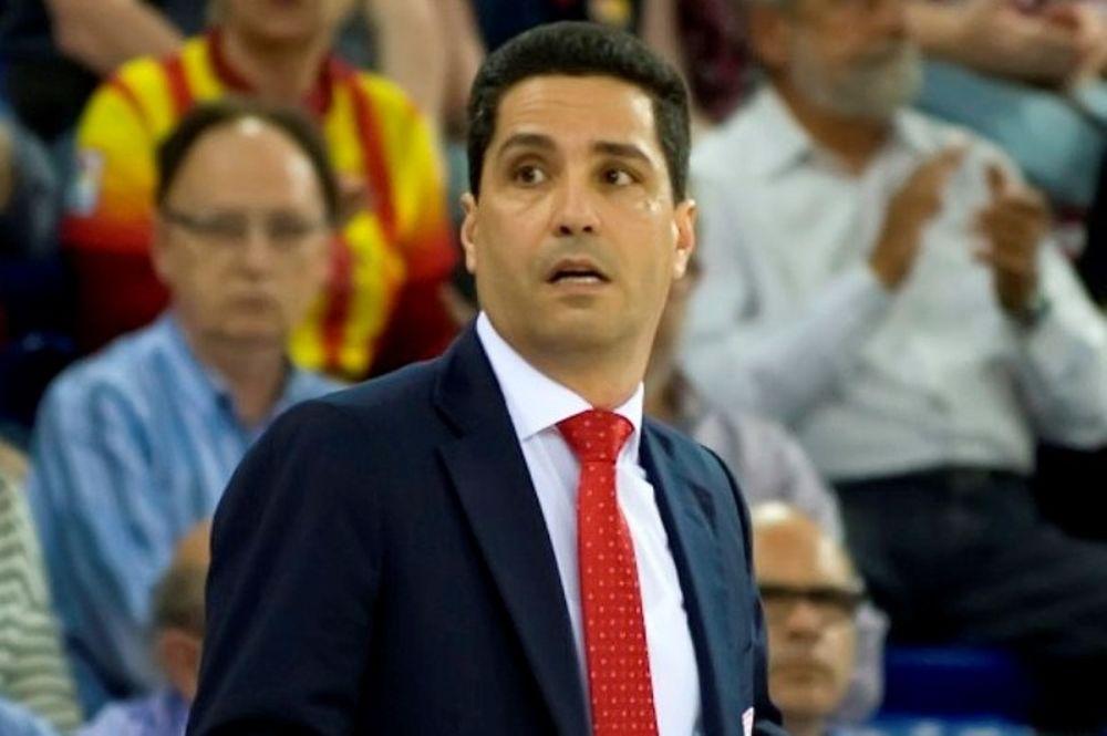 Σφαιρόπουλος: «Δεν κάναμε όσα είχαμε σχεδιάσει»