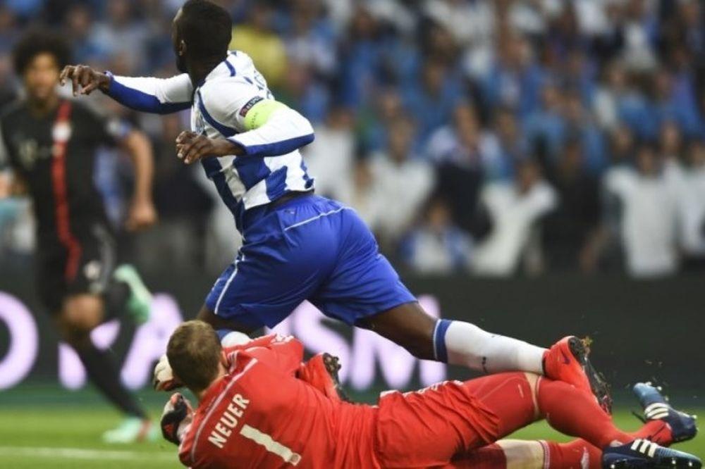 Πόρτο - Μπάγερν Μονάχου 3-1: Τα γκολ του αγώνα (video)