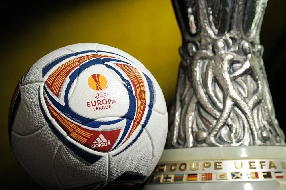 Europa League: Προημιτελικά με ματσάρες