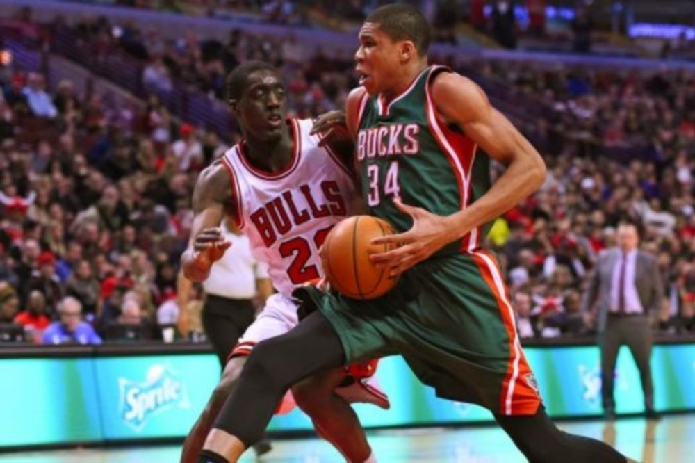 NBA: Το πρόγραμμα των... ελληνικών playoffs