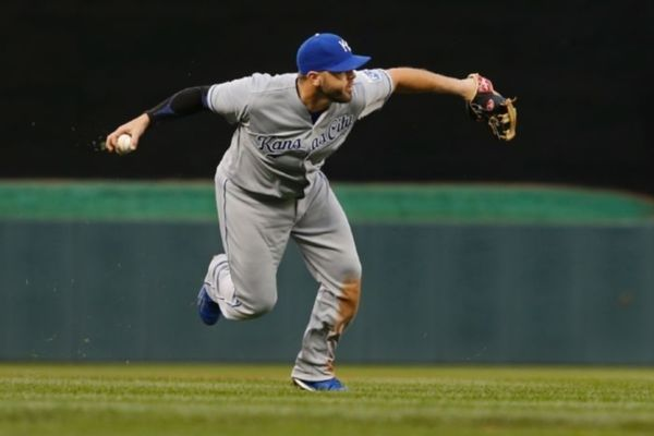 MLB: Πρώτη ήττα για τους Ρόαγιαλς του Μουστάκα (videos)