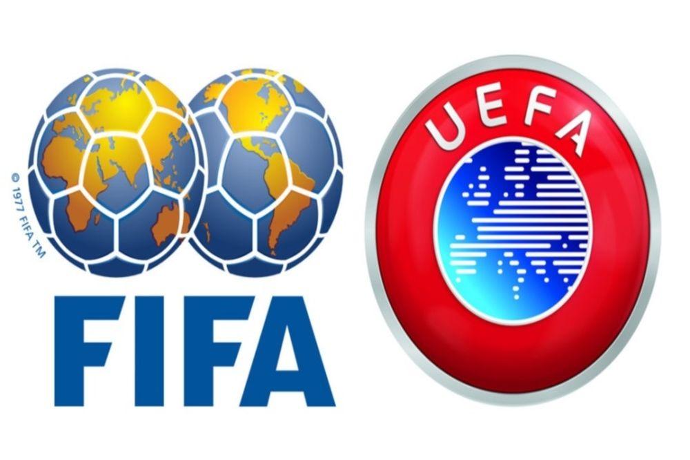 «Κόκκινο» στο νομοσχέδιο Κοντονή από FIFA, UEFA