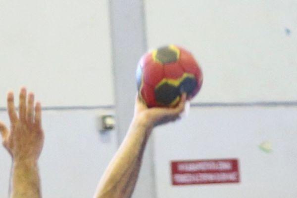 Α1 Χάντμπολ Ανδρών: MVP ο Σαρηγιαννίδης