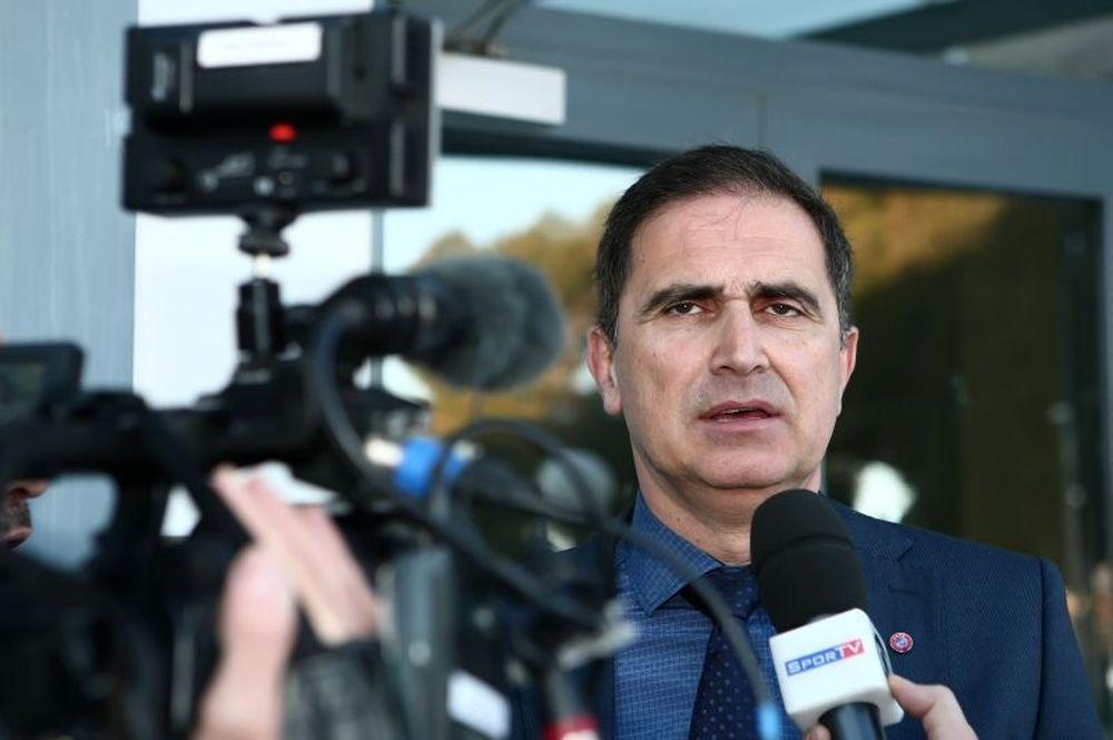 Παναθηναϊκός: Ζήτησε παραίτηση Μποροβήλου ο Αλαφούζος!
