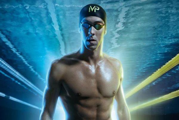 Μάικλ Φελπς: Ετοιμάζεται για τους Ολυμπιακούς του Ρίο