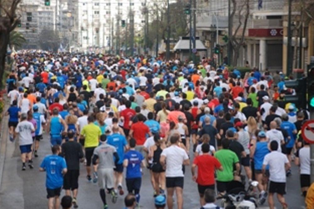 4ος Ημιμαραθώνιος Αθήνας: Αντίστροφη μέτρηση για τη μεγάλη γιορτή