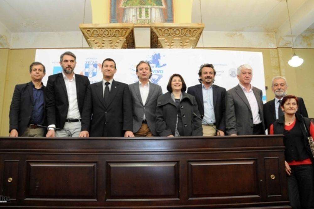 Στίβος: Έτοιμα τα Γιάννενα να γιορτάσουν με το Run Greece