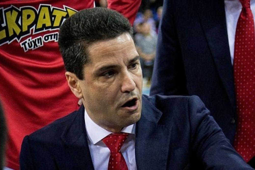 Σφαιρόπουλος: «Εμείς χάσαμε, δεν μας κέρδισε η Μπαρτσελόνα»
