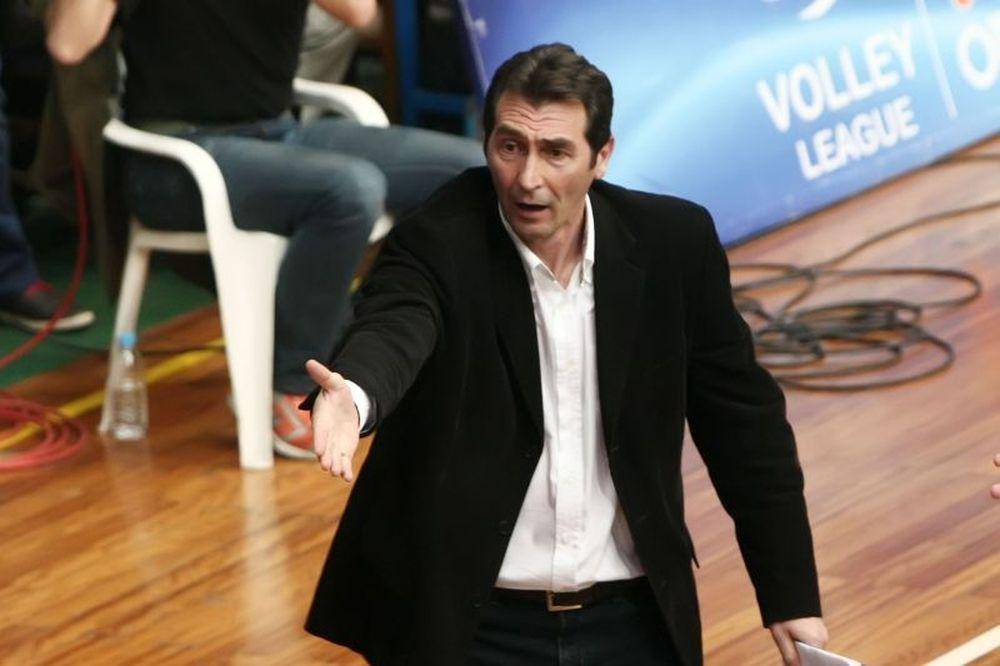 Ανδρεόπουλος: «Συγγνώμη αλλά… τα φτύσαμε»