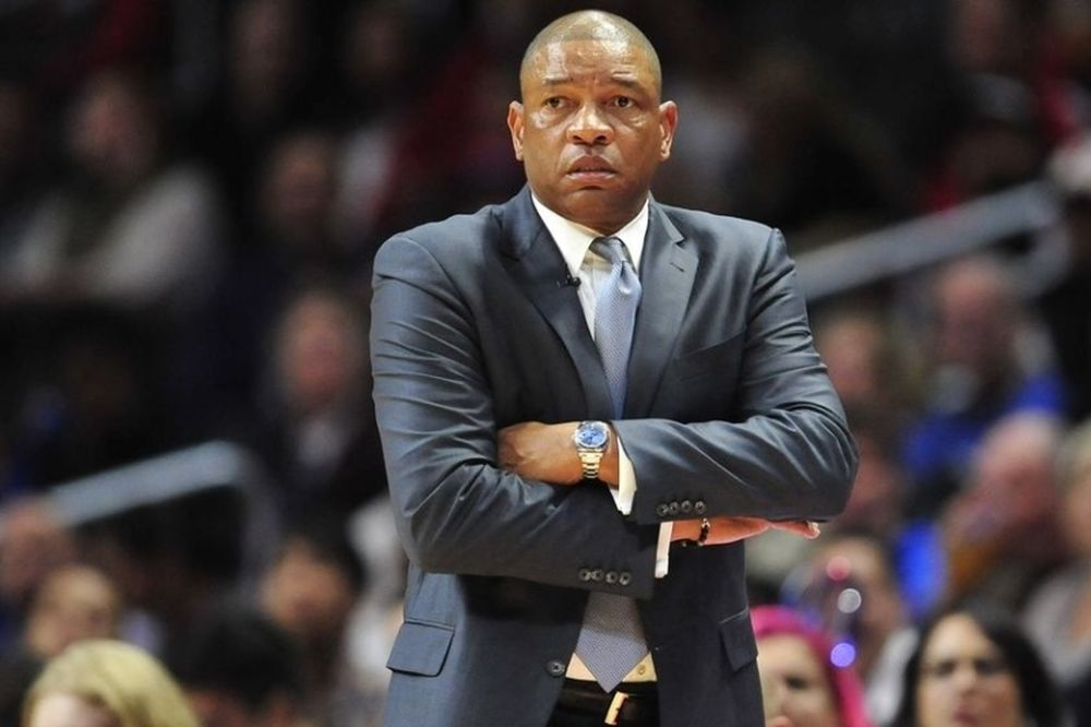 NBA: Κόουτς του μήνα οι Ρίβερς και Στίβενς