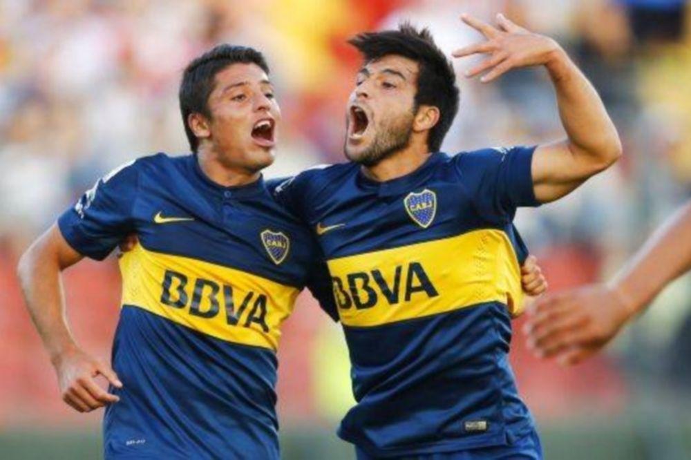 Κόπα Λιμπερταδόρες: Μπόκα με Ρίβερ στους «16» (videos)
