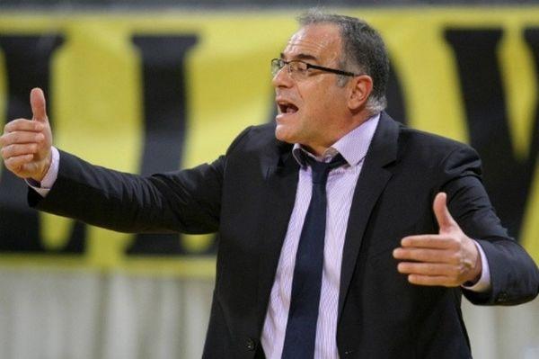 Σκουρτόπουλος: «Έτοιμοι να ανταποκριθούμε»