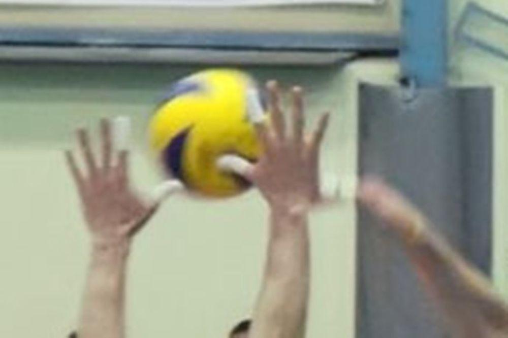 Volleyleague: Το πρόγραμμα και οι διαιτητές των πλέι οφ και πλέι άουτ