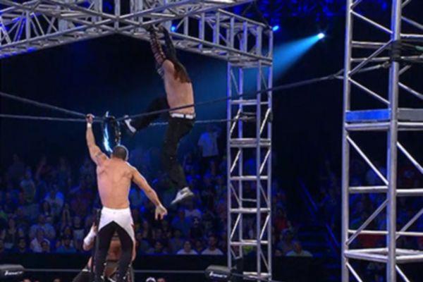 TNA Impact Wrestling: Πρωταθλητές οι Hardys (videos)