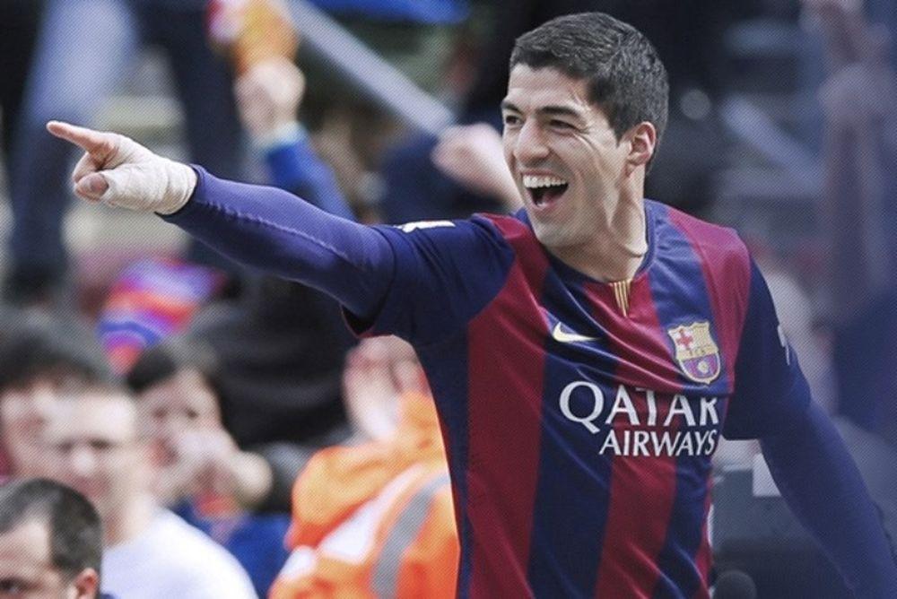 Μπαρτσελόνα: Το πιο γρήγορο γκολ εδώ και έξι χρόνια από τον Σουάρεζ! (video)