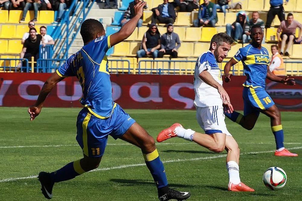 Παναιτωλικός - ΑΕΛ Καλλονής 2-0: Τα γκολ του αγώνα (video)