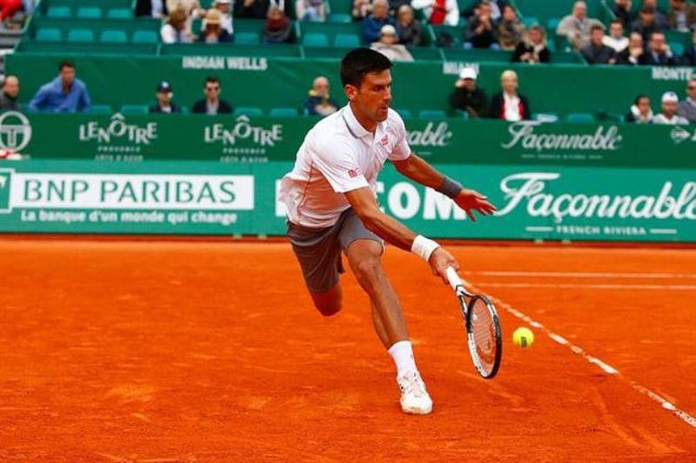 Τένις: Εύκολα... ο Τζόκοβιτς τον Ναδάλ! (photos+videos)