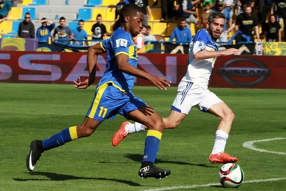 Παναιτωλικός - ΑΕΛ Καλλονής 2-0: Τα γκολ και οι καλύτερες φάσεις (video)