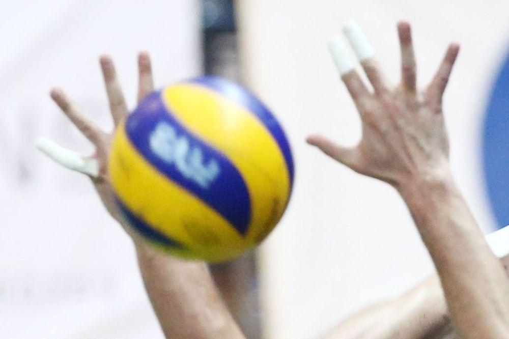 Volleyleague: Φαβορί για 5η θέση η Κηφισιά