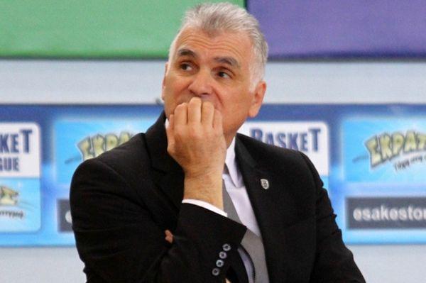 Μαρκόπουλος: «Πρέπει να δουλέψουμε πολύ»