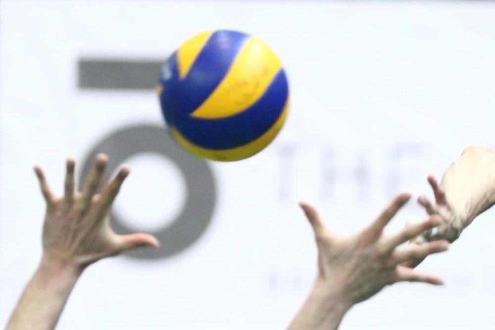 Volleyleague: Προβάδισμα παραμονής για Λαμία