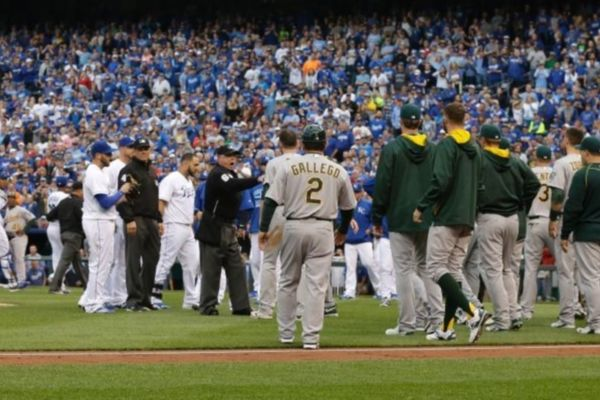MLB: Ήττα για Μουστάκα και Μαρκάκη (videos)