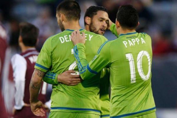 MLS: «Διπλό» για Σάουντερς με Νιγκλ (videos)