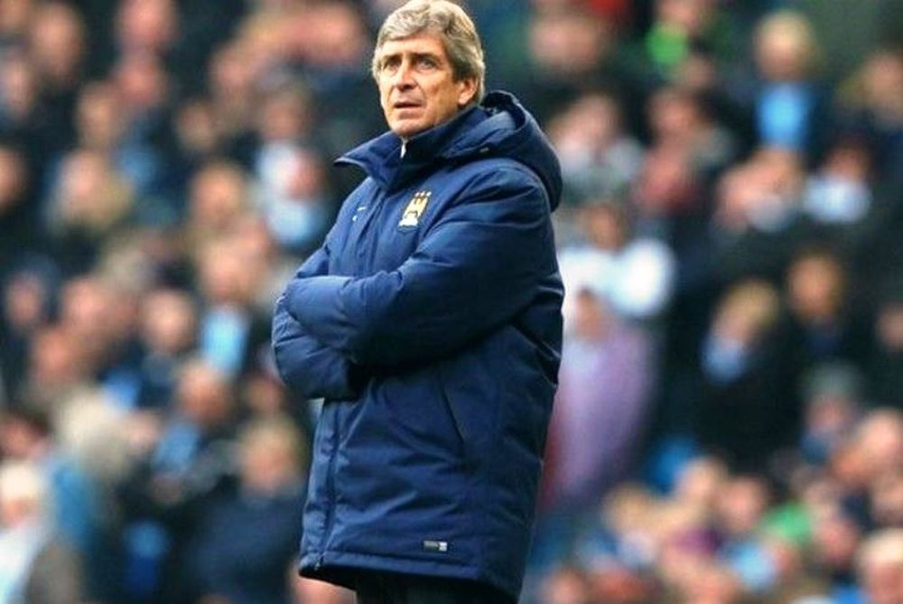 Πελεγκρίνι: «Αν χάσουμε την έξοδο στο Champions League...»