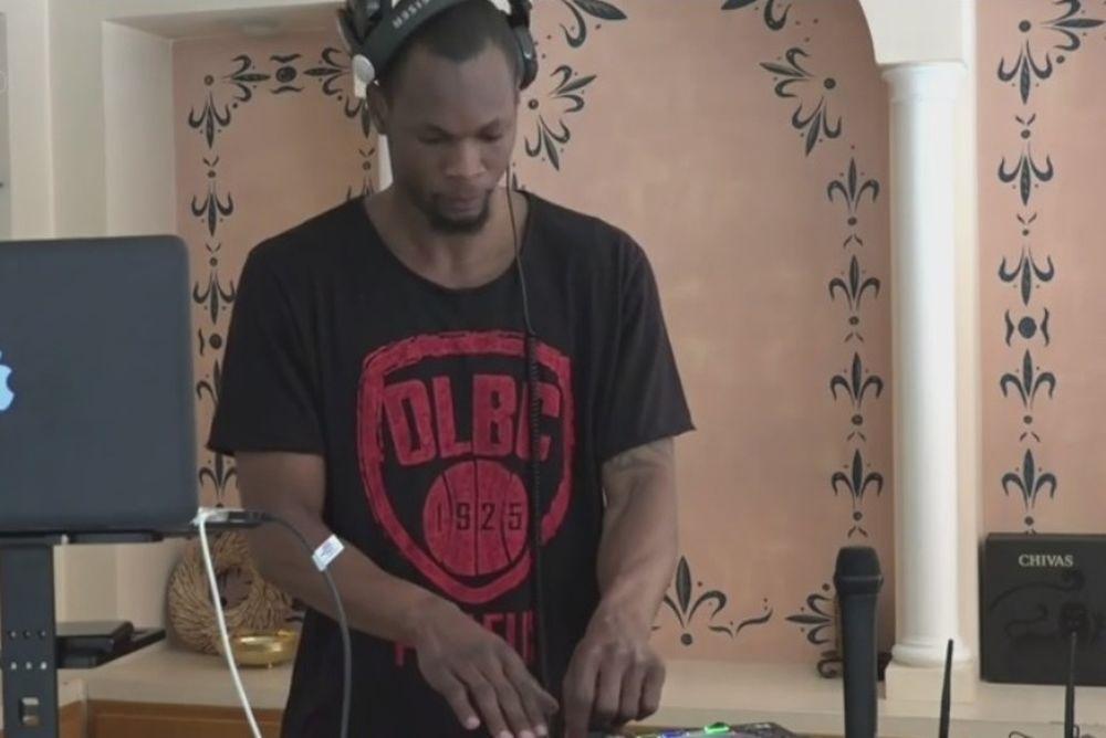 Πέτγουεϊ: «Νιώθω την ίδια έξαρση ως παίκτης και ως DJ» (video)