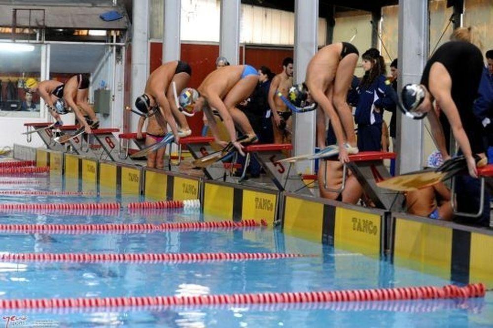 Τεχνική Κολύμβηση: Επιτυχημένες Ημερίδες και πανελλήνιο Ρεκόρ στην Αθήνα