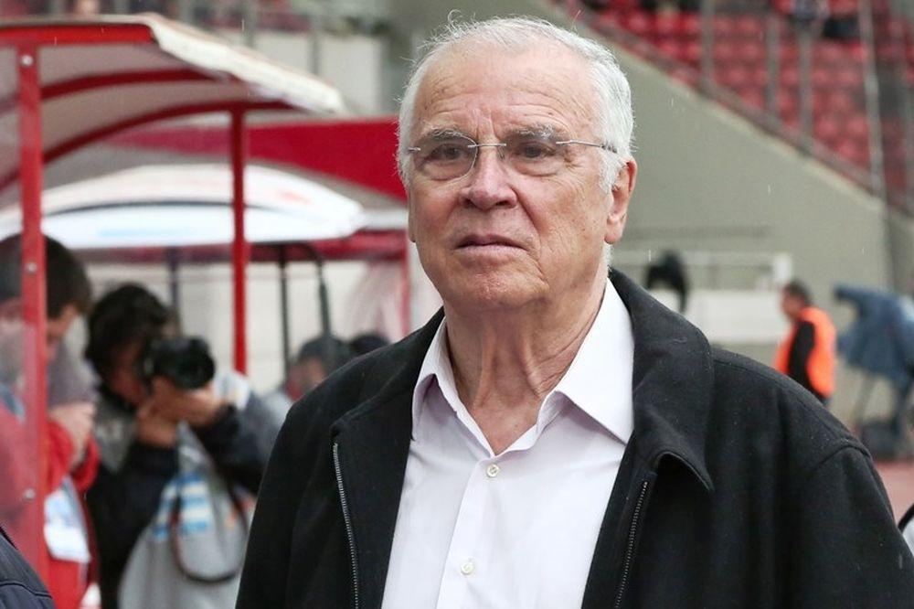 Θεοδωρίδης: «Πεντακάθαρα τα πρωταθλήματα του Ολυμπιακού»