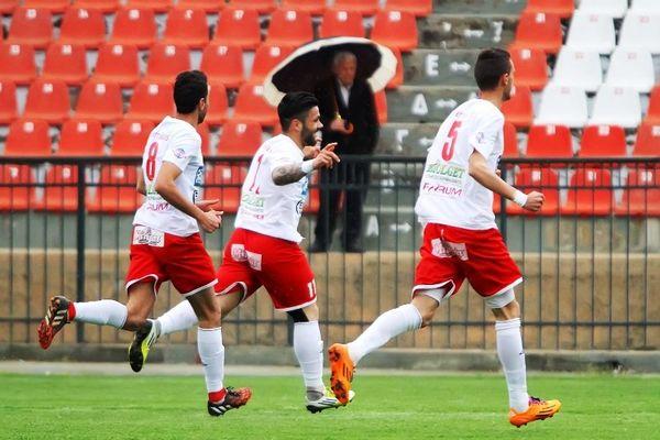 Πανσερραϊκός-Έβρος Σουφλίου 1-0: Το γκολ και οι φάσεις του αγώνα (video)