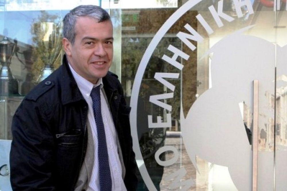Γιαννίκος: «Οι ελληνικές ομάδες θα μείνουν εκτός Ευρώπης»