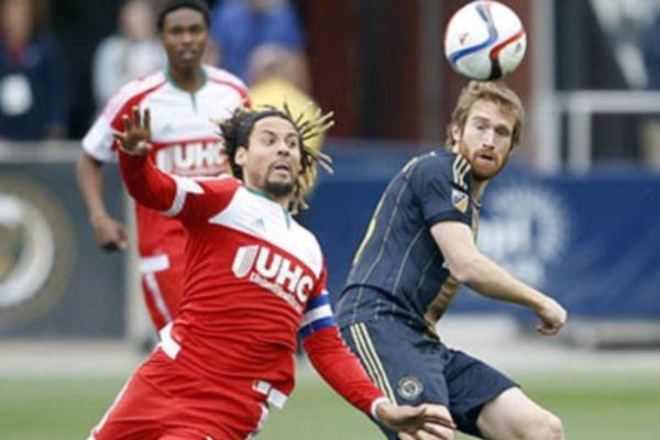 MLS: Νίκη για Ρεβολούσιον και Τίμπερς