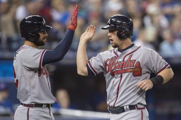 MLB: Δύο hits ο Μαρκάκης (videos)