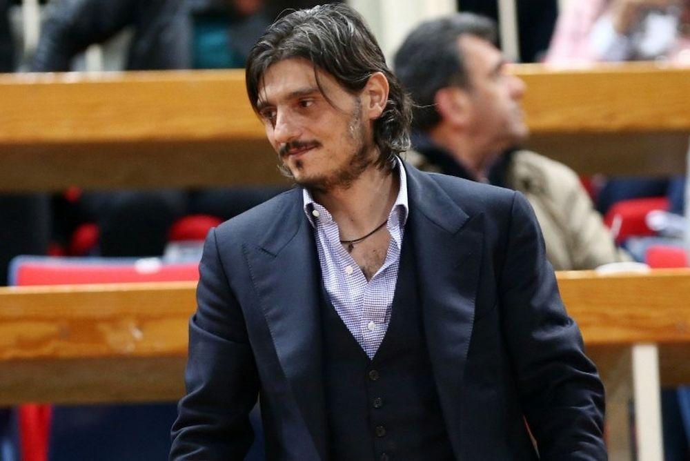 Δ. Γιαννακόπουλος: «Κερδίσαμε και την ΤΣΣΚΑ και τα… δεκανίκια της»