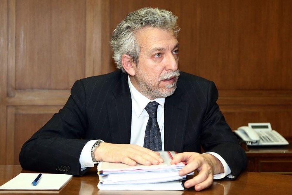 Κοντονής: «Δεν θα αποκλειστούν οι ελληνικές ομάδες»
