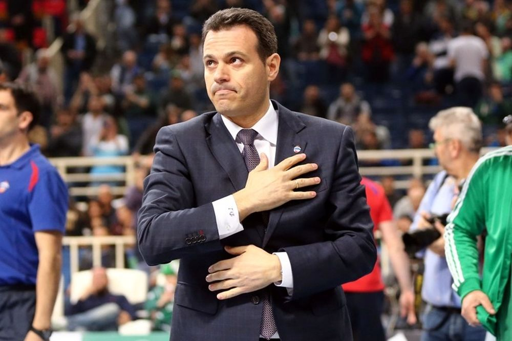 Onsports TV: Χειροκροτήθηκε ο Ιτούδης στο ΟΑΚΑ (video+photos)