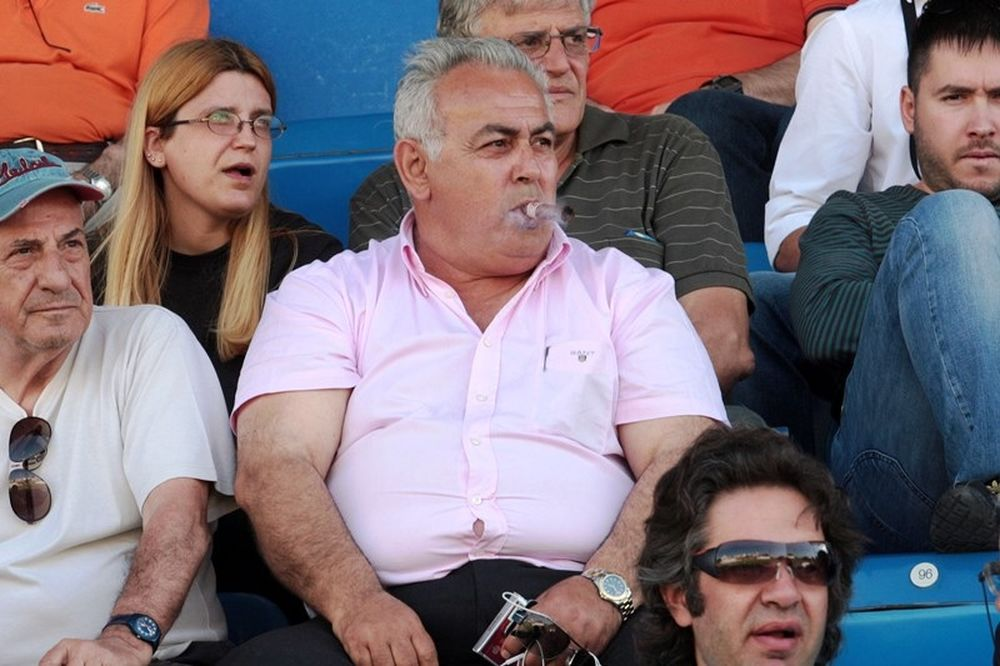 Παπαδόπουλος: «Την Κυριακή θα έχουμε παιχνίδια»