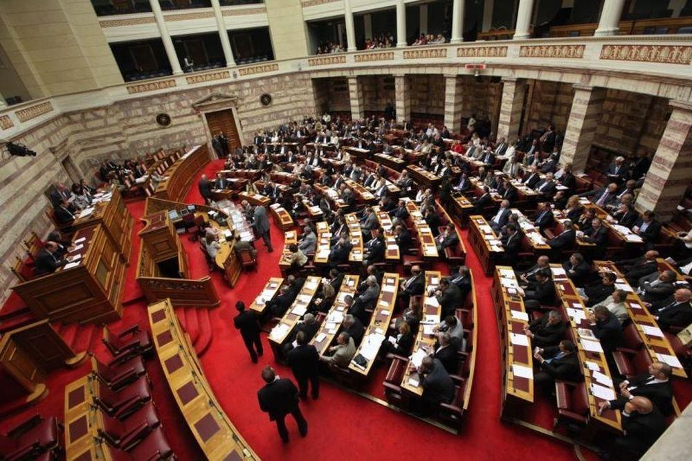 Κατατέθηκε στη Βουλή το αθλητικό νομοσχέδιο κατά της βίας