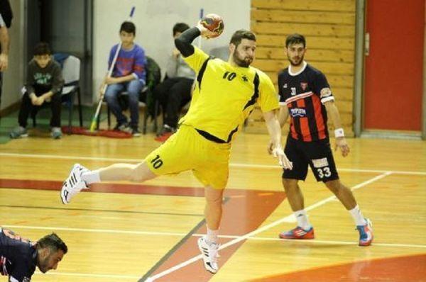 ΑΕΚ: MVP ο Νικολαΐδης