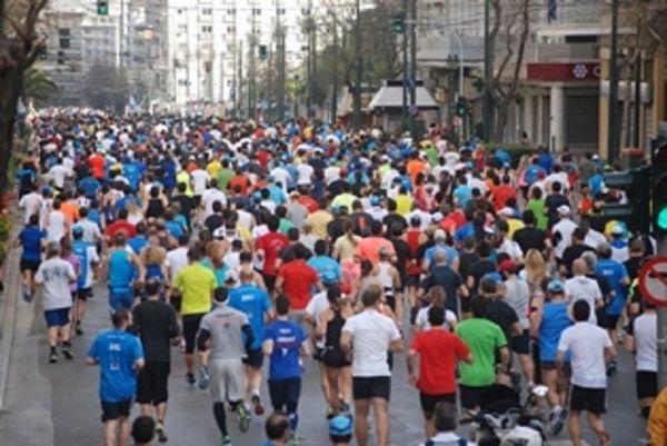 4ος Ημιμαραθώνιος Αθήνας: Τα σημεία που θα γίνει η διεξαγωγή