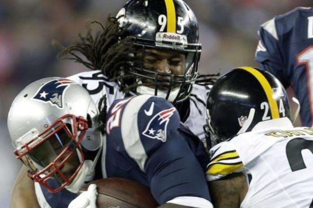 NFL: Πρεμιέρα με Πάτριοτς και Στίλερς