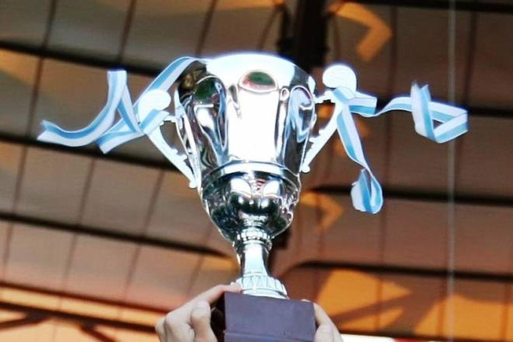 Κύπελλο Ερασιτεχνών: Βγαίνει το καρέ
