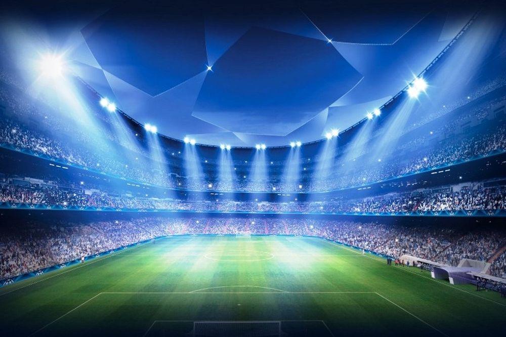 Champions League: Πρόκριση για τη «βασίλισσα» και την… κυρία