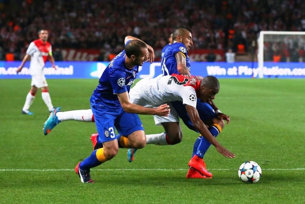 Μονακό – Γιουβέντους 0-0