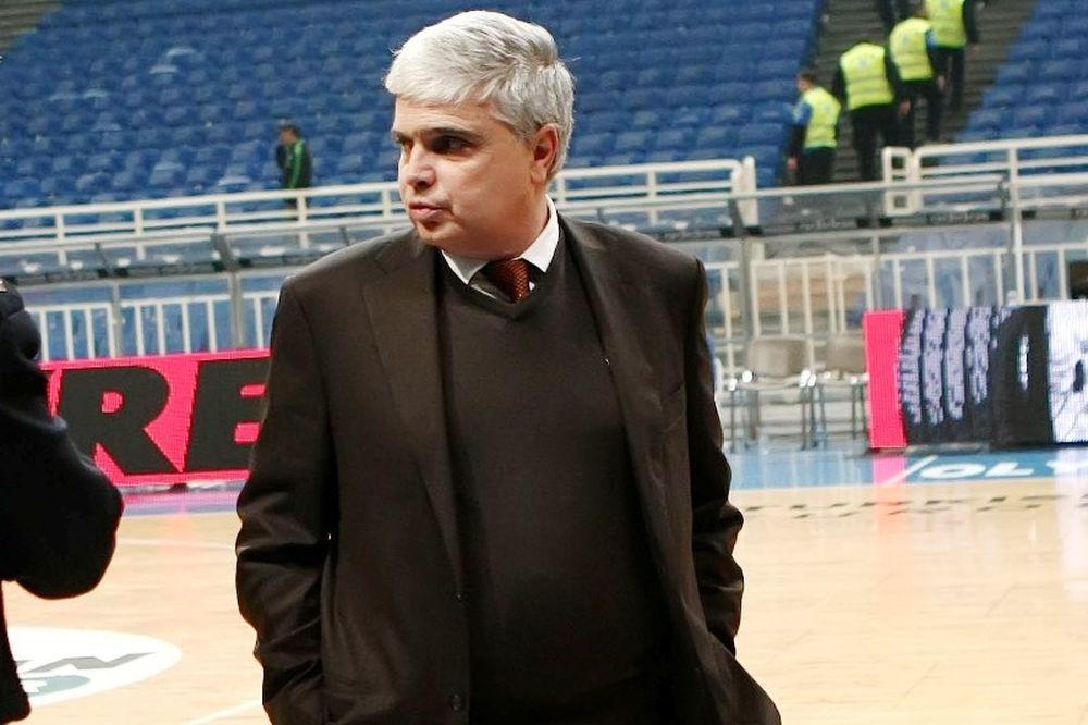 Παπαδόπουλος: «Όταν είσαι καλύτερος παίρνεις το πρωτάθλημα»